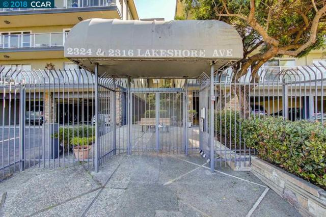 2316 Lakeshore Ave #11, Oakland, CA 94606 (#40842133) :: The Lucas Group