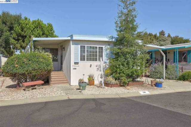 4141 Deep Creek Road #130, Fremont, CA 94555 (#40842135) :: The Grubb Company