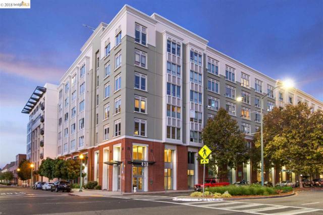 438 W Grand Ave #401, Oakland, CA 94612 (#40842161) :: The Grubb Company