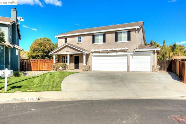106 Galley Ct, Discovery Bay, CA 94505 (#40842162) :: RE/MAX Blue Line