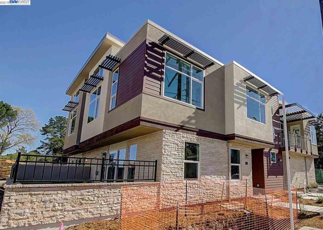 1247 Walker Avenue #1, Walnut Creek, CA 94596 (#40842167) :: Armario Venema Homes Real Estate Team