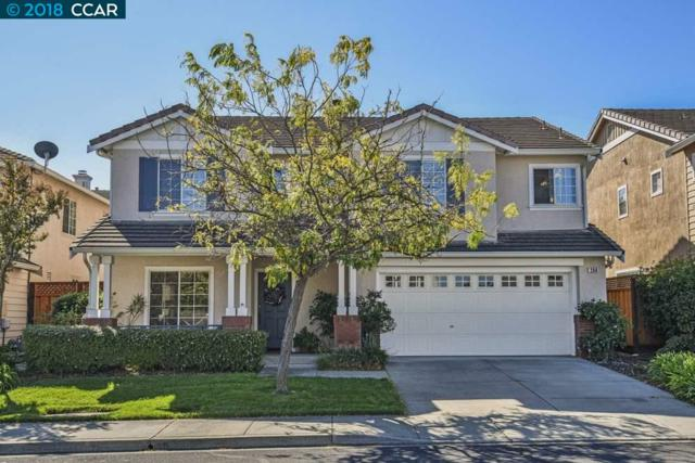 266 Crestview Ave, Martinez, CA 94553 (#40842176) :: RE/MAX Blue Line
