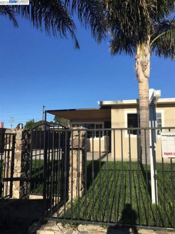 145 Marguerite Drive, San Pablo, CA 94806 (#40842201) :: The Lucas Group
