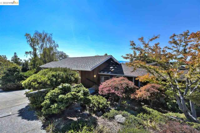 119 Dudley Ave, Piedmont, CA 94611 (#40842240) :: The Grubb Company