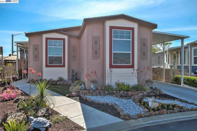 4603 Balfour Road #13, Brentwood, CA 94513 (#40842244) :: The Grubb Company