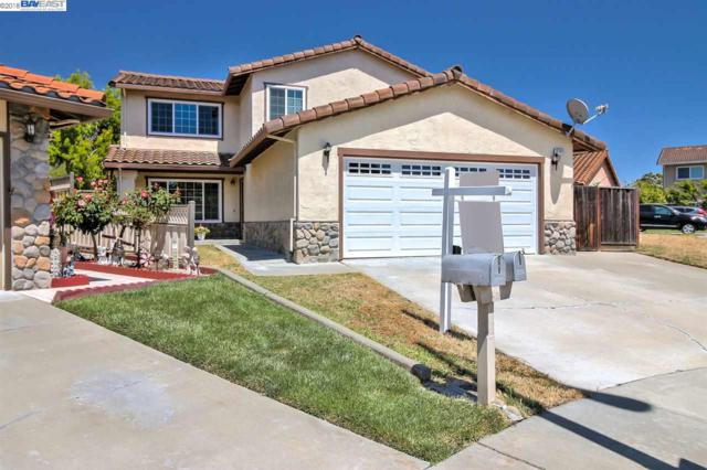 37382 Hill St, Newark, CA 94560 (#40842260) :: Estates by Wendy Team