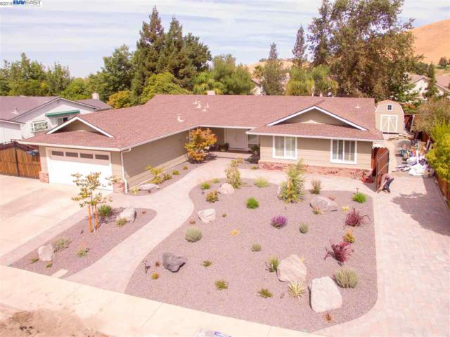 1272 Easley Dr, Clayton, CA 94517 (#40842262) :: RE/MAX Blue Line