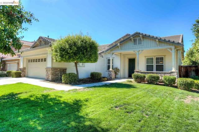 435 Collis St, Brentwood, CA 94513 (#40842276) :: Armario Venema Homes Real Estate Team