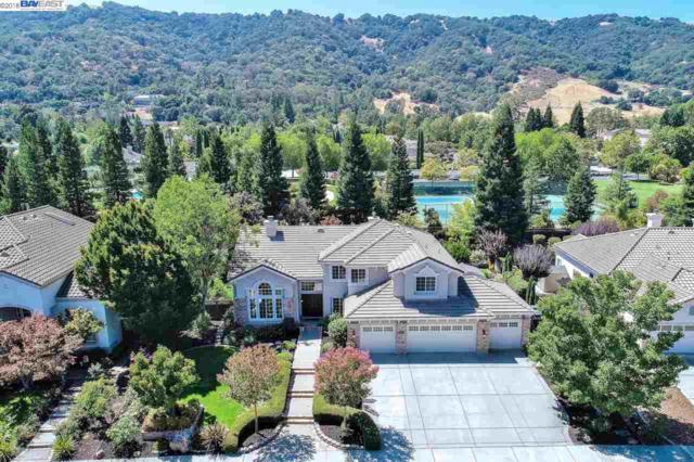 8021 Regency Dr, Pleasanton, CA 94588 (#40842285) :: The Lucas Group