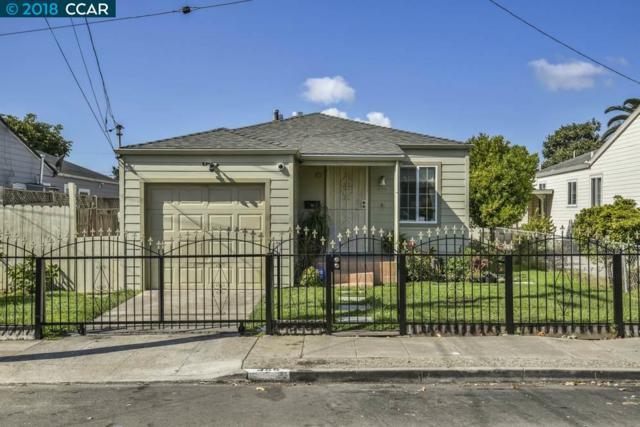 455 32Nd St, Richmond, CA 94804 (#40842288) :: Estates by Wendy Team