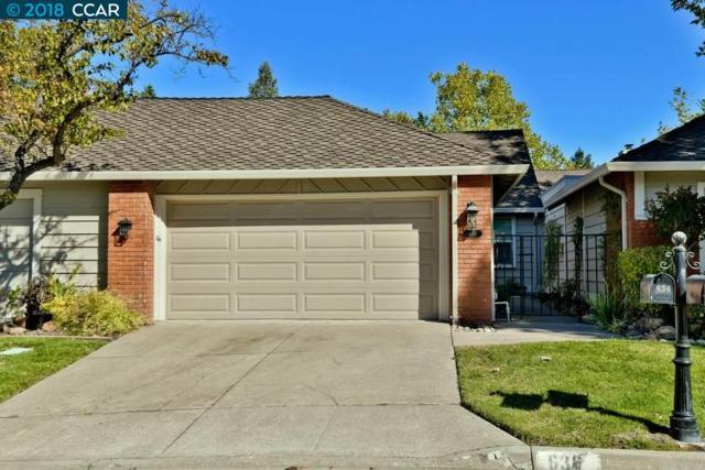 636 Doral Drive, Danville, CA 94526 (#40842293) :: Estates by Wendy Team