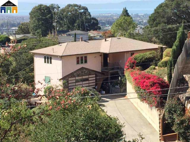 19141 Crest Ave, Castro Valley, CA 94546 (#40842302) :: The Lucas Group