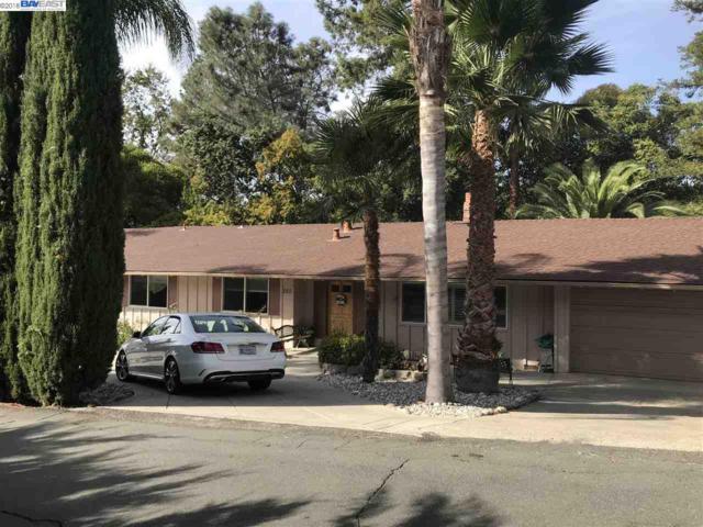 280 Elsie Dr, Danville, CA 94526 (#40842304) :: Estates by Wendy Team