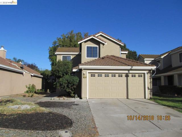 5160 Martin St, Oakley, CA 94561 (#40842305) :: Estates by Wendy Team