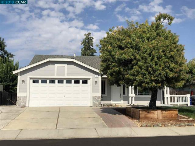 155 Walnut Meadows Ct, Oakley, CA 94561 (#40842307) :: Estates by Wendy Team