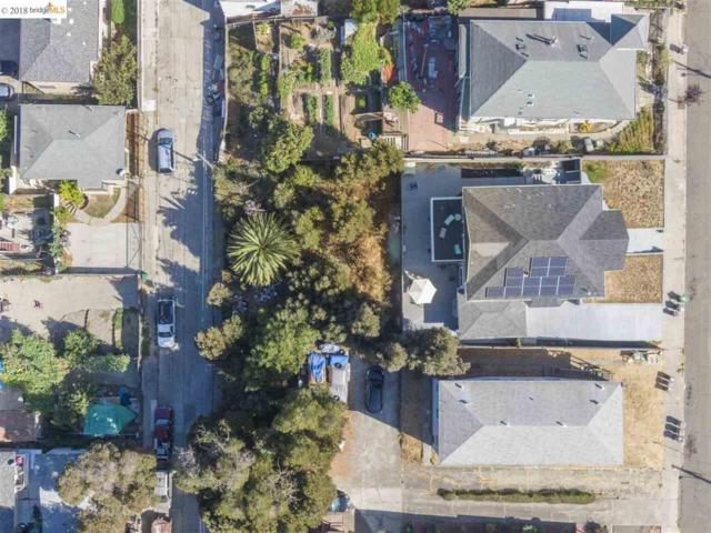 2521 Grande Vista Ave, Oakland, CA 94601 (#40842314) :: Estates by Wendy Team