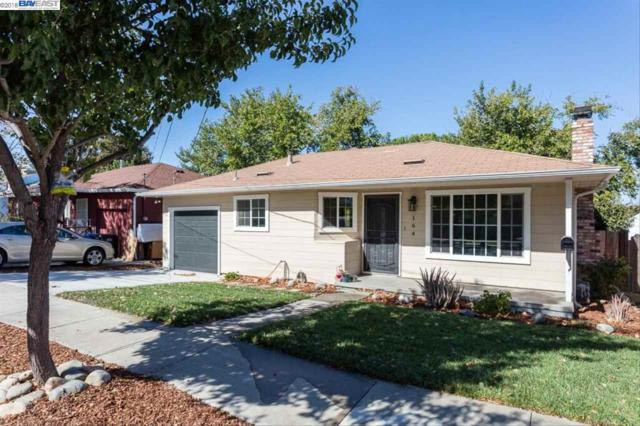 164 Mae Ave, Pittsburg, CA 94565 (#40842322) :: The Lucas Group
