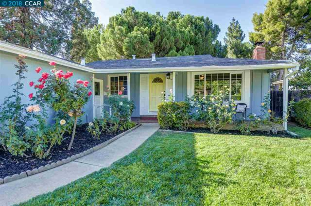 1384 Washington Blvd., Concord, CA 94521 (#40842330) :: Estates by Wendy Team