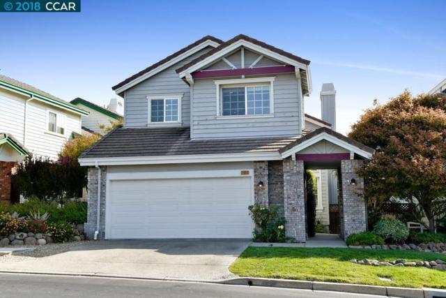 2400 Canyon Lakes Drive, San Ramon, CA 94582 (#40842335) :: Estates by Wendy Team