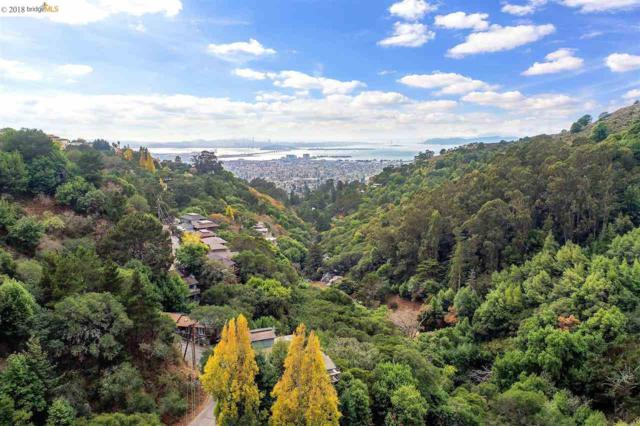0 Gypsy Ln, Berkeley, CA 94705 (#40842340) :: The Lucas Group