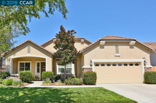 1353 Castello Ranch Rd, Brentwood, CA 94513 (#40842352) :: The Grubb Company