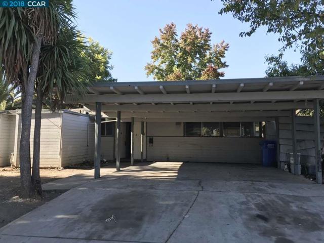 1712 Ravenwood Dr, Concord, CA 94520 (#40842360) :: Estates by Wendy Team