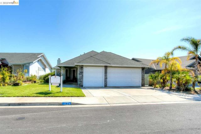 1974 Seal Way, Discovery Bay, CA 94505 (#40842363) :: RE/MAX Blue Line