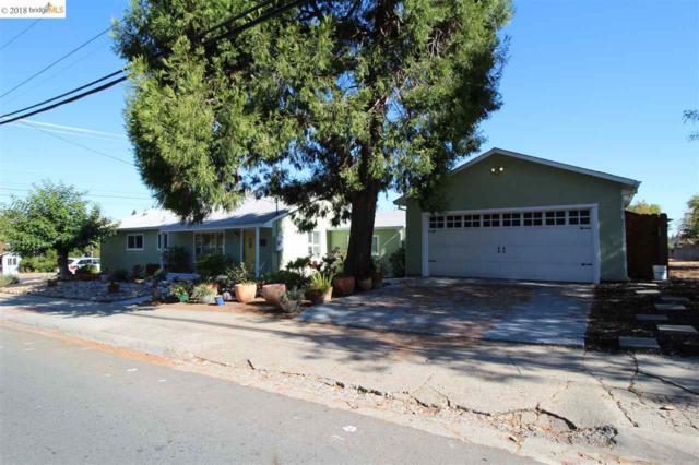 191 Vista Way, Martinez, CA 94553 (#40842375) :: RE/MAX Blue Line