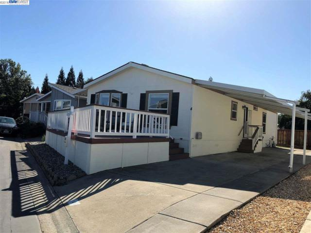 3263 Vineyard #4, Pleasanton, CA 94566 (#40842379) :: Armario Venema Homes Real Estate Team