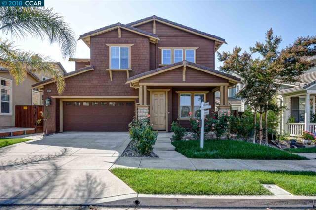 3825 Ayers Way, San Ramon, CA 94582 (#40842387) :: Estates by Wendy Team
