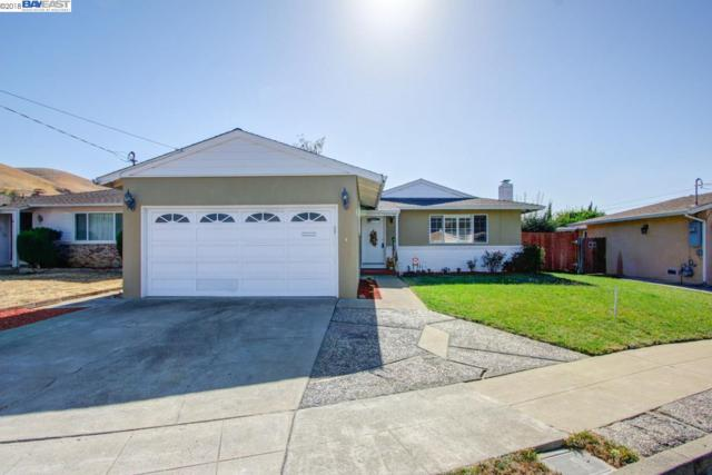 527 Jayar Pl, Hayward, CA 94544 (#40842401) :: The Lucas Group