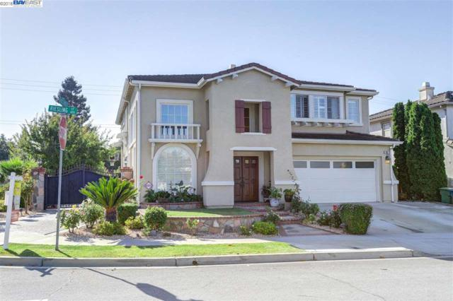 398 Riesling Ct, Fremont, CA 94539 (#40842405) :: The Lucas Group