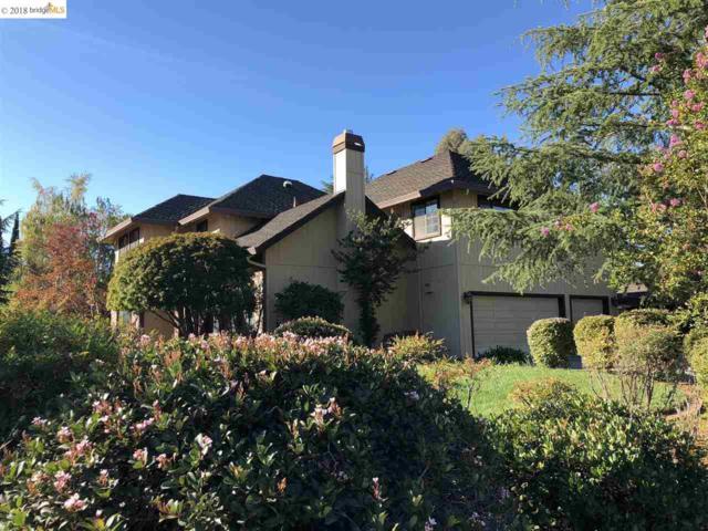 2121 Lagrange Ct, Livermore, CA 94550 (#40842410) :: Armario Venema Homes Real Estate Team
