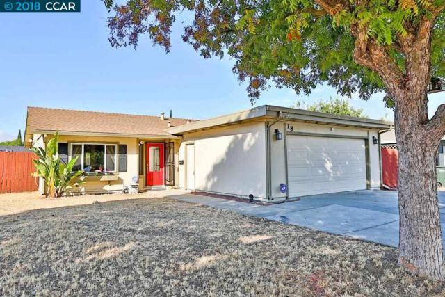 18 Salisbury Dr, Pittsburg, CA 94565 (#40842413) :: Estates by Wendy Team