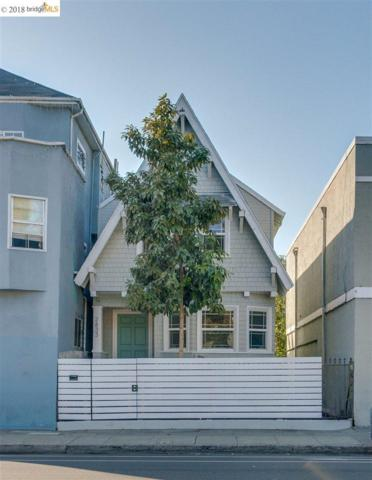 2833 Martin Luther King Jr Way, Oakland, CA 94609 (#40842421) :: The Grubb Company