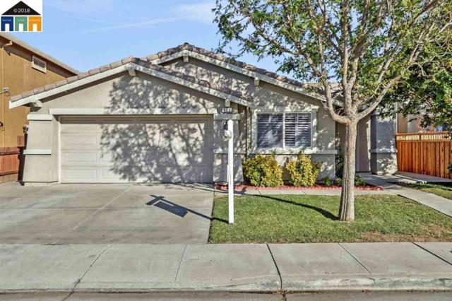 500 Clarence Bromell St, Tracy, CA 85377 (#40842444) :: Estates by Wendy Team