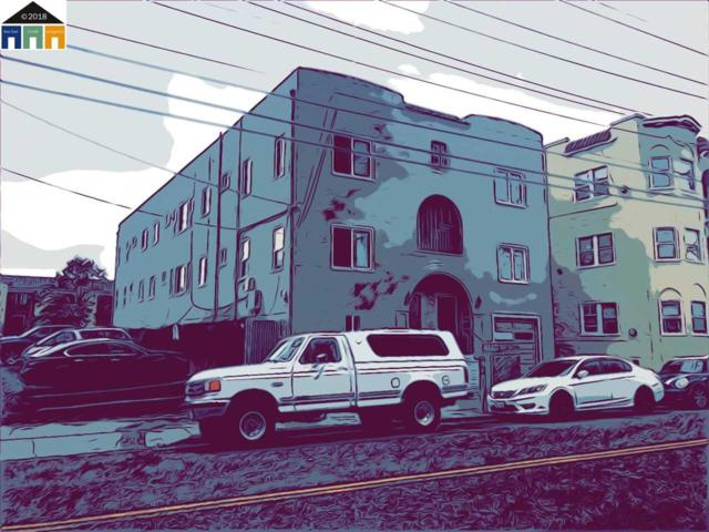 1980 Curtis St, Berkeley, CA 94702 (#40842457) :: The Lucas Group