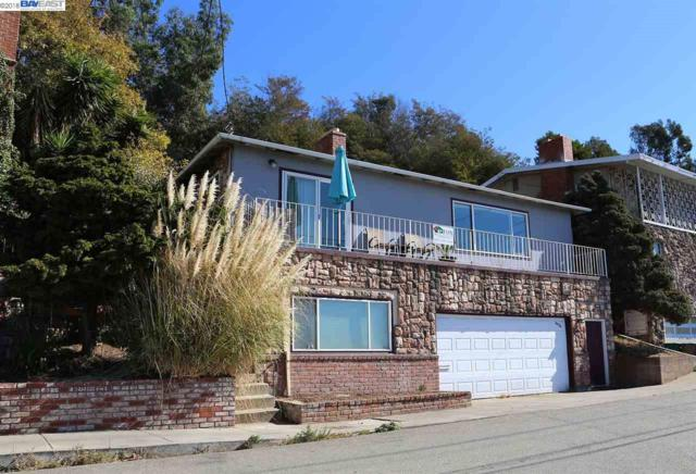 8922 Burr St, Oakland, CA 94605 (#40842470) :: The Lucas Group