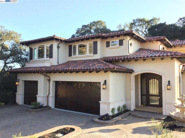 10 Legacy Ct, Alamo, CA 94507 (#40842478) :: J. Rockcliff Realtors