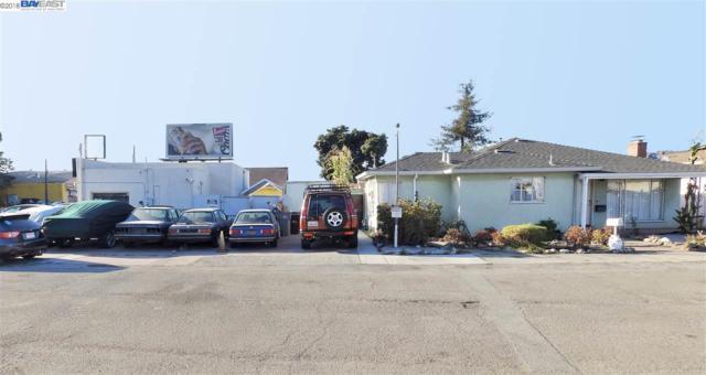 16446 E 14Th St, San Leandro, CA 94578 (#40842514) :: The Grubb Company