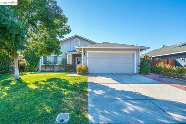 1848 Walnut Grove Ct, Oakley, CA 94561 (#40842524) :: RE/MAX Blue Line