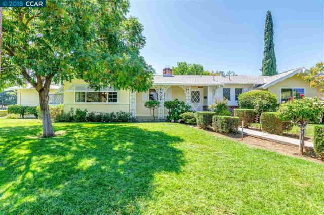 3594 Kimball Way, Concord, CA 94518 (#40842571) :: The Lucas Group