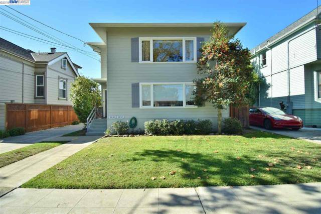 3230 Central Ave, Alameda, CA 94501 (#40842577) :: The Grubb Company