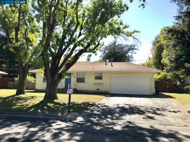 53 Collins Dr, Pleasant Hill, CA 94523 (#40842604) :: The Lucas Group