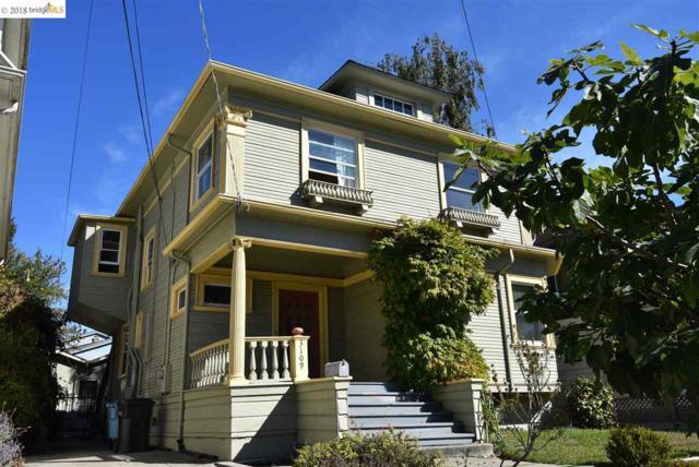 3109 Deakin St, Berkeley, CA 94705 (#40842606) :: The Grubb Company