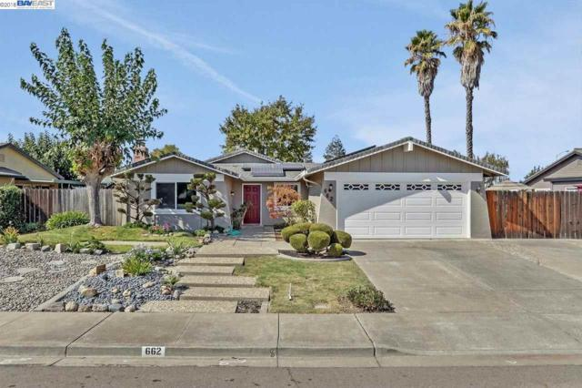 662 Yosemite Dr, Livermore, CA 94551 (#40842633) :: The Lucas Group