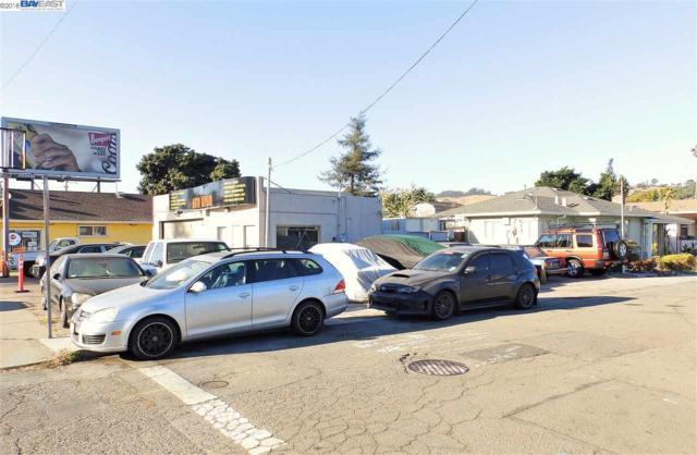 16446 E 14Th St, San Leandro, CA 94578 (#40842635) :: The Grubb Company