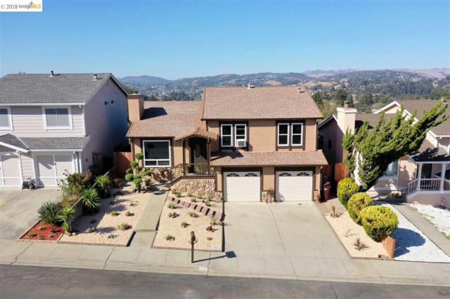 3266 Jaime Way, Hayward, CA 94541 (#40842640) :: Armario Venema Homes Real Estate Team
