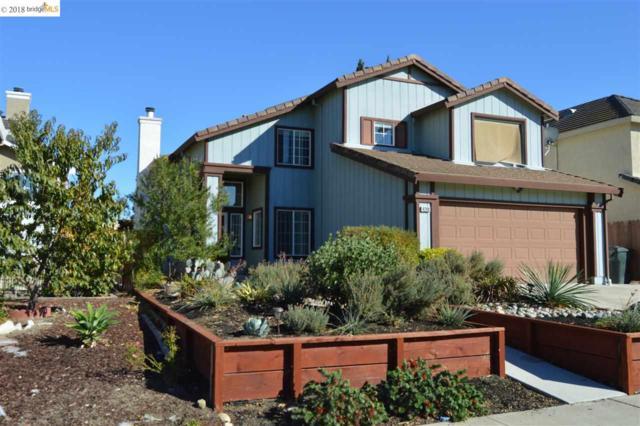 4248 Buckskin Drive, Antioch, CA 94531 (#40842643) :: The Lucas Group