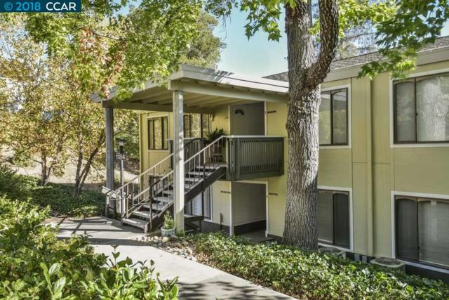 1184 Rockledge Ln #4, Walnut Creek, CA 94595 (#40842649) :: The Grubb Company
